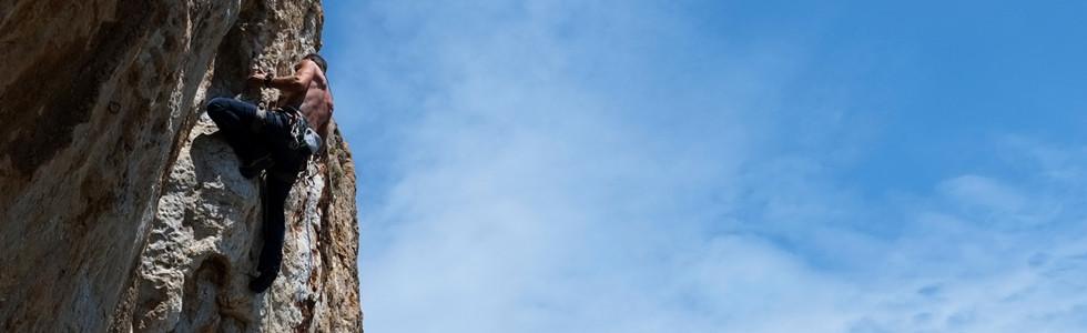 arrampicata sardegna wildcadapria