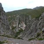 Canyon di San Nicolò