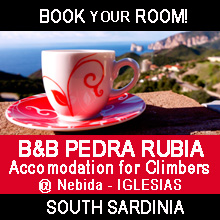 Book a room at Pedra Rubia B&B