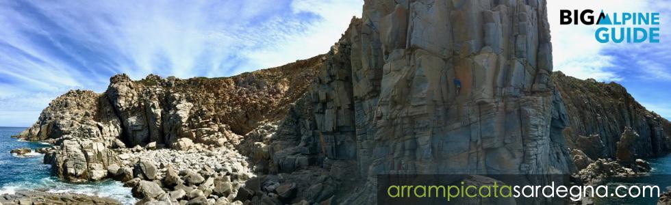 Big Alpine Guide Guida Alpina in Sardegna