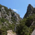 Canyon di Gutturu Cardaxiu