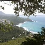 Golfo di Masua da Wild Cadapria